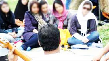 فیلم/ گزارش ۲۰:۳۰ از وضعیت اردوهای مختلط در دانشگاه ها