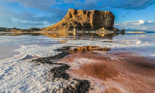 چطور به کارون آب میرسانید اما نمیتوانید از رود زاب به دریاچه ارومیه آب منتقل کنید؟