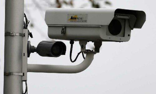 هادیشهر مجهز به دوربین ثبت تخلفات شد